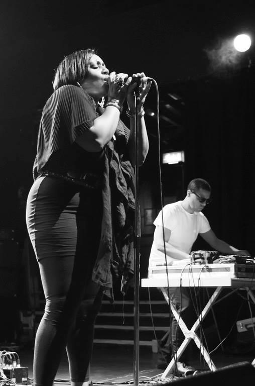 4.FUTURE DUB ORCHESTRA LIVE @ KOKO CAMDEN TOWN LONDON 2015