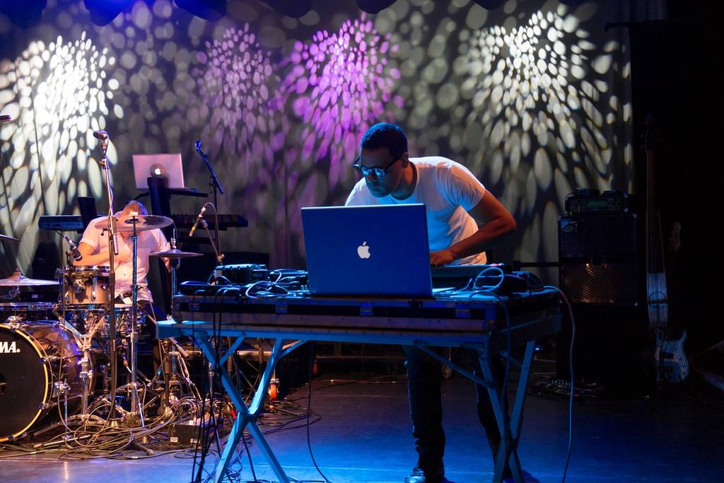 42.FUTURE DUB ORCHESTRA LIVE @ KOKO CAMDEN TOWN LONDON 2015
